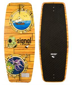 Liquid Force Signal Wakeskate 42In