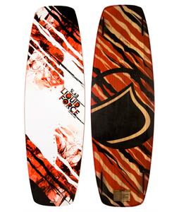Liquid Force Slab Wakeboard 139