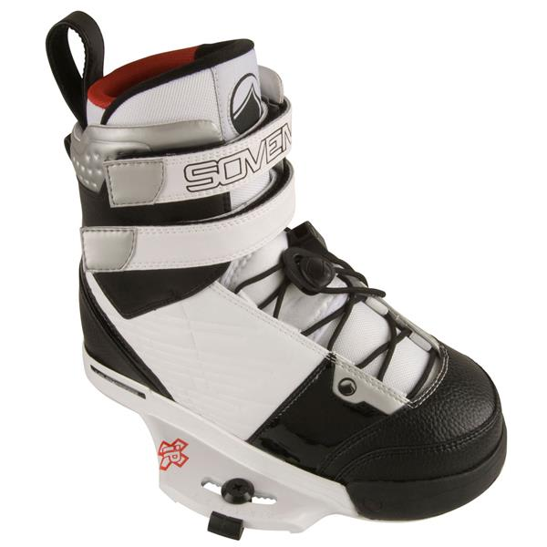 Liquid Force Soven Wakeboard Bindings