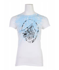 Liquid Force Splashy T-Shirt White