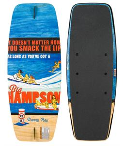 Liquid Force SST Wakeskate 42In