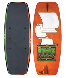 Liquid Force SST Hampson Wakeskate 42