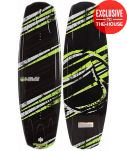 Liquid Force Stance Wakeboard 139