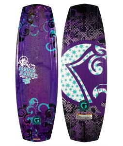 Liquid Force Star Grind Wakeboard 124