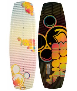 Liquid Force Star Wakeboard 118