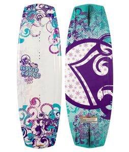 Liquid Force Star Wakeboard 124