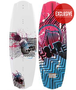 Liquid Force Substance Wakeboard 134
