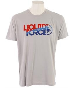 Liquid Force Sunrise Simple T-Shirt