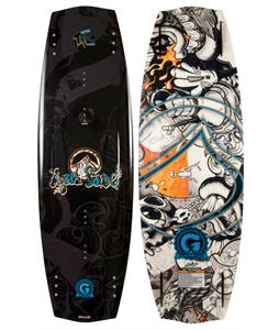 Liquid Force Super Trip Wakeboard 143