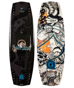 Liquid Force Super Trip Wakeboard 135