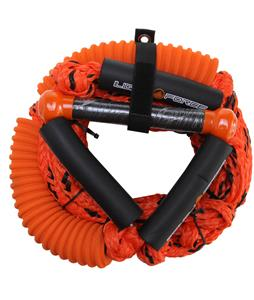 Liquid Force Surf Rope Ultra Suede