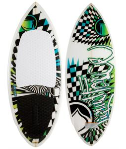 Liquid Force Tc Custom Skim Wakesurfer 60In