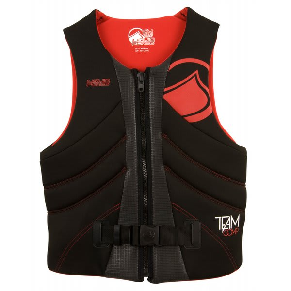 Liquid Force Team Comp Wakeboard Vest