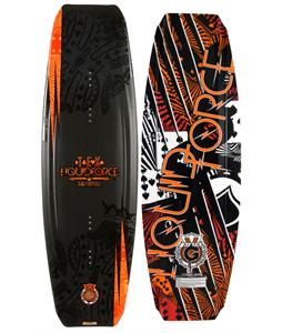 Liquid Force Tex Wakeboard 138 Blem