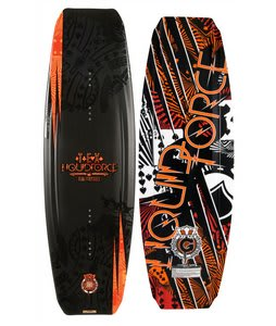 Liquid Force Tex Wakeboard 138