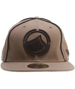 Liquid Force The Don Hat Khaki