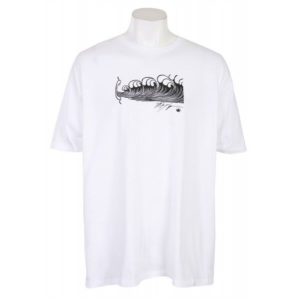 Liquid Force Thirst For Art T-Shirt