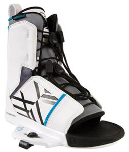 Liquid Force Transit Wakeboard Bindings Blue