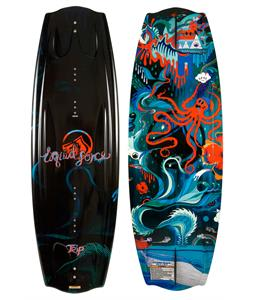 Liquid Force Trip Wakeboard 138