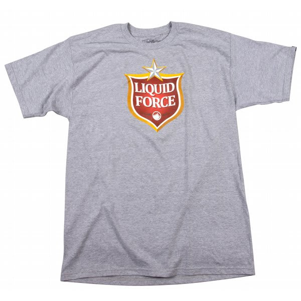 Liquid Force Wake Star T-Shirt