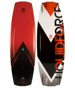 Liquid Force Watson Blem Wakeboard 143