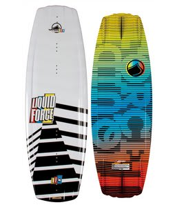 Liquid Force Watson Classic Wakeboard 134