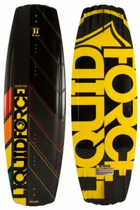 Liquid Force Watson Classic Wakeboard 142
