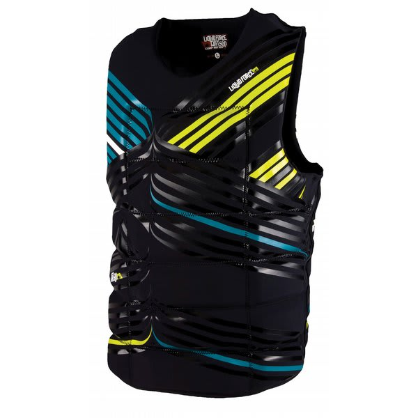 Liquid Force Watson Wakeboard Comp Vest