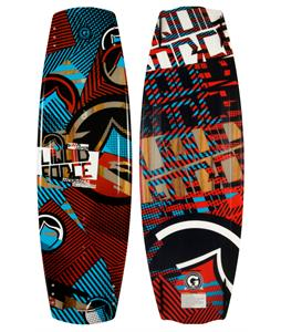 Liquid Force Watson Hybrid Wakeboard 143