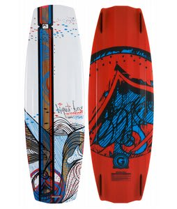 Liquid Force Watson Hybrid Wakeboard 139