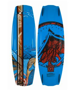Liquid Force Watson LTD Hybrid Wakeboard 135