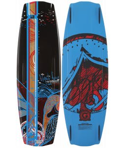 Liquid Force Watson LTD Hybrid Wakeboard 139