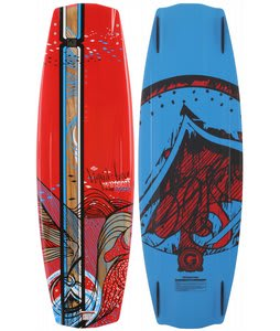 Liquid Force Watson LTD Hybrid Wakeboard 143