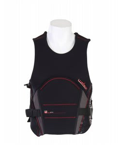 Liquid Force Watson SE Comp Wakeboard Vest Black