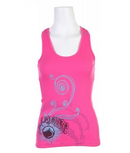Liquid Force Wild Child Tank Top Fuschia