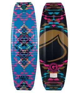 Liquid Force Wing Grind Wakeboard 134