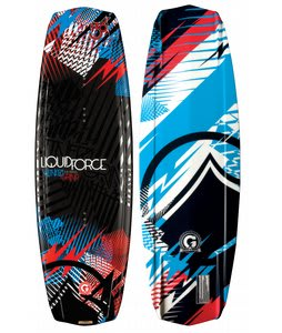 Liquid Force Witness Grind Wakeboard 144