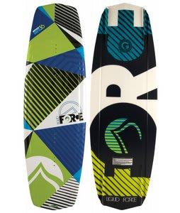 Liquid Force Witness Grind Wakeboard 140