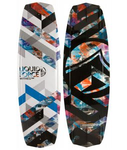 Liquid Force Witness Wakeboard 132