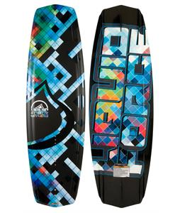 Liquid Force Witness Wakeboard 136
