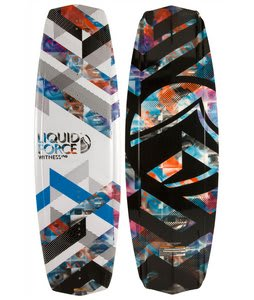 Liquid Force Witness Wakeboard 140