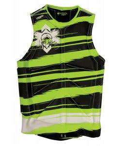 Liquid Force Gardigan Wakeboard Comp Vest