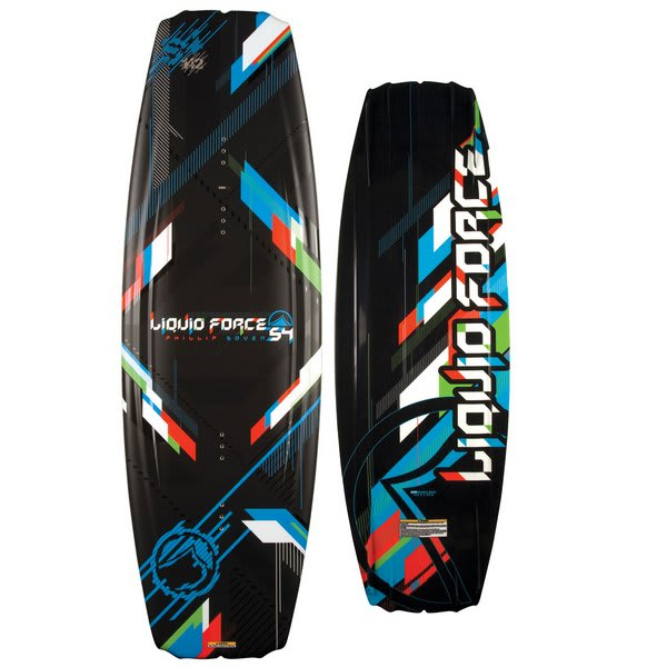 Liquid Force S4 Wakeboard