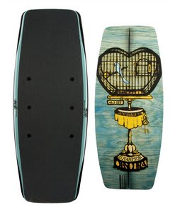 Liquid Force SST Hampson Wakeskate 40.5