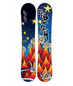 Lib Tech Phoenix Lando C2BTX Wide Snowboard 157