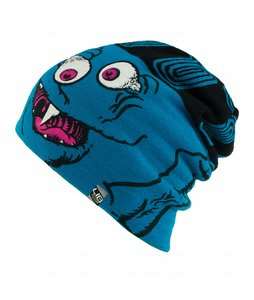 Lib Tech Reversible Booger Beanie Blue