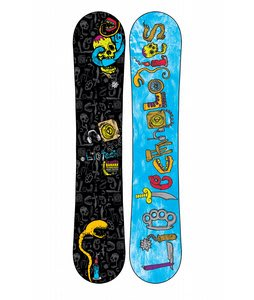 Lib Tech Lib Ripper BTX Snowboard 120