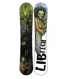 Lib Tech Skunk Ape C2BTX Wide Snowboard 172