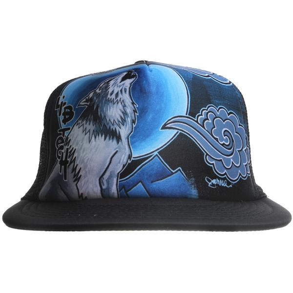Lib Tech Howler Trucker Cap