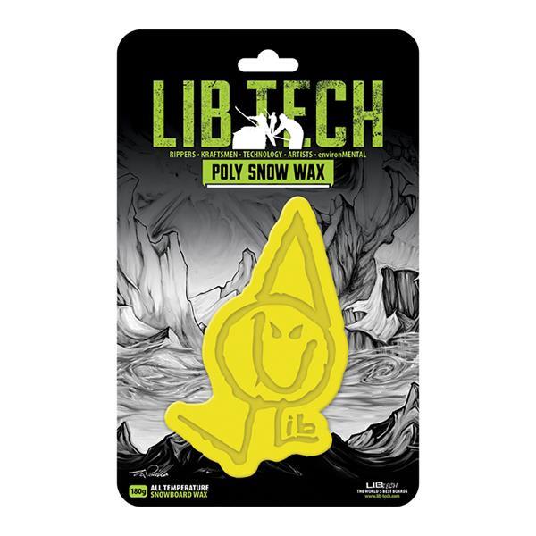 Lib Tech Poly Snow Wax